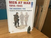 DEL PRADO. MEN AT WAR SERIES Issue No 33