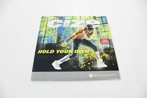 Beachbody - Shaun T's CIZE - HOLD YOUR OWN - Bonus DVD - SEALED New