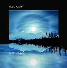 Mostly Autumn White Rainbow  CD ALBUM NEW(1STMAR)