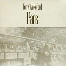 TONY WAKEFORD - Paris CD Sol Invictus, Neofolk, Death in June, Duo Noir