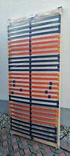 2 Stück Lattenroste 90x200, von Emma, originalverpackt, verstellb. Kopfteil