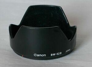 CANON BW-52B LENS HOOD