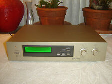 Pioneer SR-9, Reverberation Amplifier, Stereo Reverb, Vintage Unit