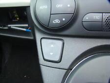 FIAT 500 ABARTH LEFT POWER WINDOW SWITCH 03/08- 2014