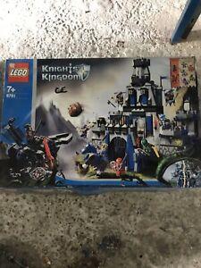Lego 8781 Knights Kingdom