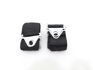NEW SUZUKI GYPSY FRONT BOTH SIDE SEAT BELTS #G274 (CODE-3457)