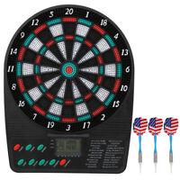 1000 Tefo-X Soft Point Dart Tips Black w// FREE Shipping