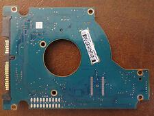 "Seagate ST9160412AS 9HV14C-300 FW:0002SDM1 WU (100537087 L) 160gb 2.5"" Sata PCB"