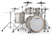 Liquid Drums Colette Rock Schlagzeug Drum Set Shell Set 100% Ahorn/Maple