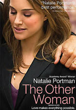 The Other Woman (DVD, 2011, Canadian)