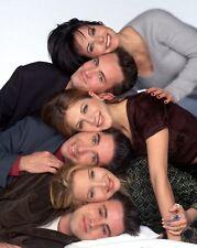 FRIENDS - TV SHOW CAST PHOTO #297