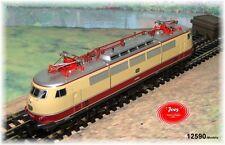 MINITRIX 12590 - Locomotive électrique - Neuf Emballage d'origine