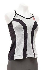 Castelli Ipnosi Tank Top + Sleeveless Promessa Jersey Women MEDIUM Road Bike MTB