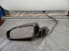 Audi A4 Mk.3 9//2010-10//2012 Heated Aspherical Wing Mirror Glass Drivers Side O//S