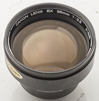 Canon EX 95mm 95 mm 1:3.5 3.5 Objektiv