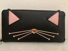NWT Kate Spade Jazz Things Up Neda Leather Continental Wallet WLRU3074