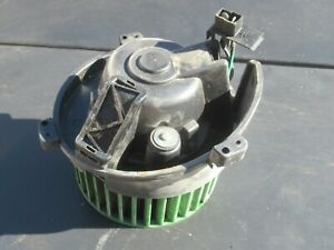 CITROEN RELAY / FIAT DUCATO / PEUGEOT BOXER (93-02) HEATER BLOWER MOTOR FAN