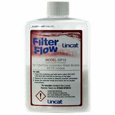 More details for lincat dp10 filterflow descaler powder eb fx series automatic water boiler 200g