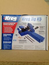 Kreg Jig K5 Pocket-Hole Jig