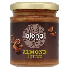 Biona Organic Almond Butter (170g)