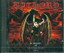 Bathory - In Memory of Quorthon Vol. II CD