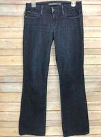 """Joe's Jeans Womens The Honey Booty Fit Size W 29 x 31"""" Dark Wash Denim Stretch"""