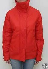 Oakley Hysteric Jacket (S) Orange Flame