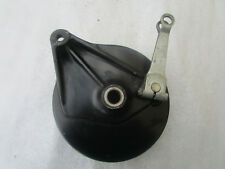 ejemplo Honda Cm 400T NC01 Tambor Del Freno Frenos Tambor