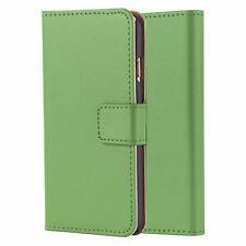 SAMSUNG GALAXY Handyhülle Handy Etui Book Cover Case Wallet Schutz Hülle Tasche