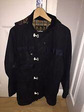 Barbour Jacket Size S Battenwear Norse