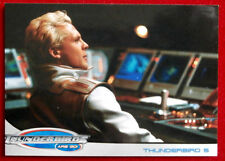 THUNDERBIRDS - PROMO Card - UKP6 - Cards Inc 2004