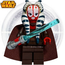 LEGO Star Wars Minifigures - Shaak Ti c/w Lightsaber ( 7931 ) Minifigure