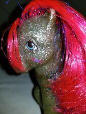 Vintage My Little Pony G1 1987 Mail Order Sparkle Pony Sky Rocket