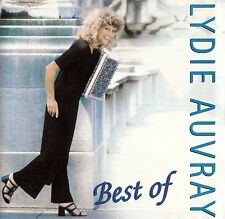 LYDIE AUVRAY : BEST OF / CD - TOP-ZUSTAND