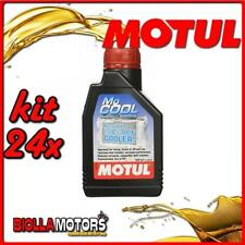 KIT 24X 500ML MOCOOL MOTUL ADDITIVO RADIATORE MOTUL 500 ML - 24x 102222