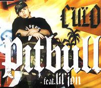 Pitbull Feat. Lil' Jon Maxi CD Culo - Europe (EX+/EX+)