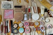 makeup bundle colourpop etude house peripera romand clio milk glossier read info