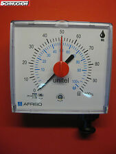 Pneumatic Level Gauge Heating Oil Tank Oil Tank Afriso Content Display Unitel