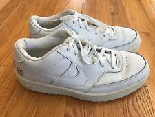 Nike Twenty 20 Athletic Walking Shoes White - Men's Size 8.5
