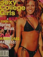 Playboy's Sexy College Girls August 2002 | Christine Younger  #3530+
