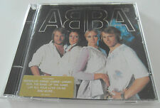 Abba - The Name Of The Game - (CD Album 2002)  Used Very good