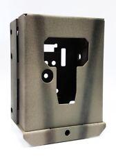 Covert Code Black LTE - Blackhawk LTE Trail Cam Security/Bear Box by Camlockbox