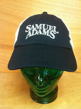 Samuel Sam Adams Adjustable Hat - For The Love Of Beer Cap - NEW & Free Shipping