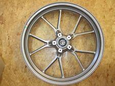 Ducati Jante Roue avant Superbike 749/999 3,50 Pouces X 17,0 Pouces Roue