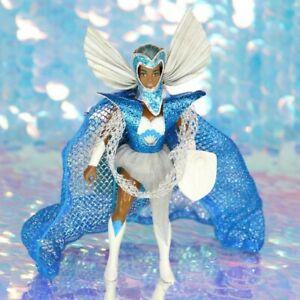 She-Ra NETOSSA Vintage Princess of Power POP MOTU Near Complete BO085