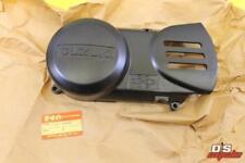 NOS SUZUKI DS80 JR80 RM50 RM60 MAGNETO COVER PART# 11351-46401