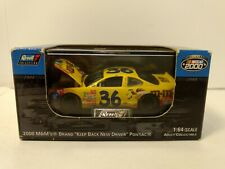 Revell Ken Schrader #36 M&M's Keep Back New Driver 1:64 Scale Diecast mb1605