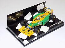 1/43 Minichamps F1 Formula 1 Ford B193 Benetton R.Patrese 1993