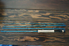 Sage Motive 890-4 Fly Rod 9ft 8w. 4 piece with travel case
