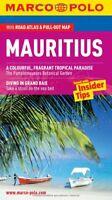 Mauritius Marco Polo Pocket Guide (Marco Polo Tr, Marco Polo, New